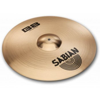 "Crash Sabian 18"" B8 Rock Crash"