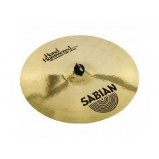 "Crash Sabian 18"" HH Medium Thin Crash Brilliant"