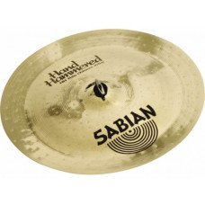 "Sabian 18"" HH Thin Chinese Brilliant"