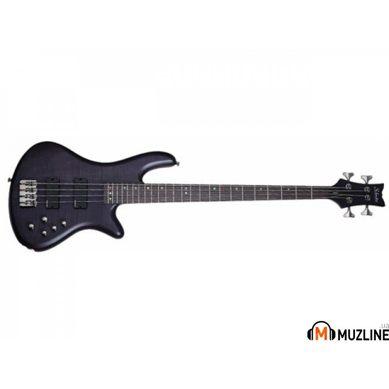 Бас-гитара SCHECTER (Корея) Stiletto Studio 4 STBLS