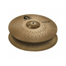 Paiste Alpha Medium Hi-Hat 14""