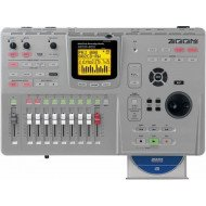 Zoom MRS-802 CD