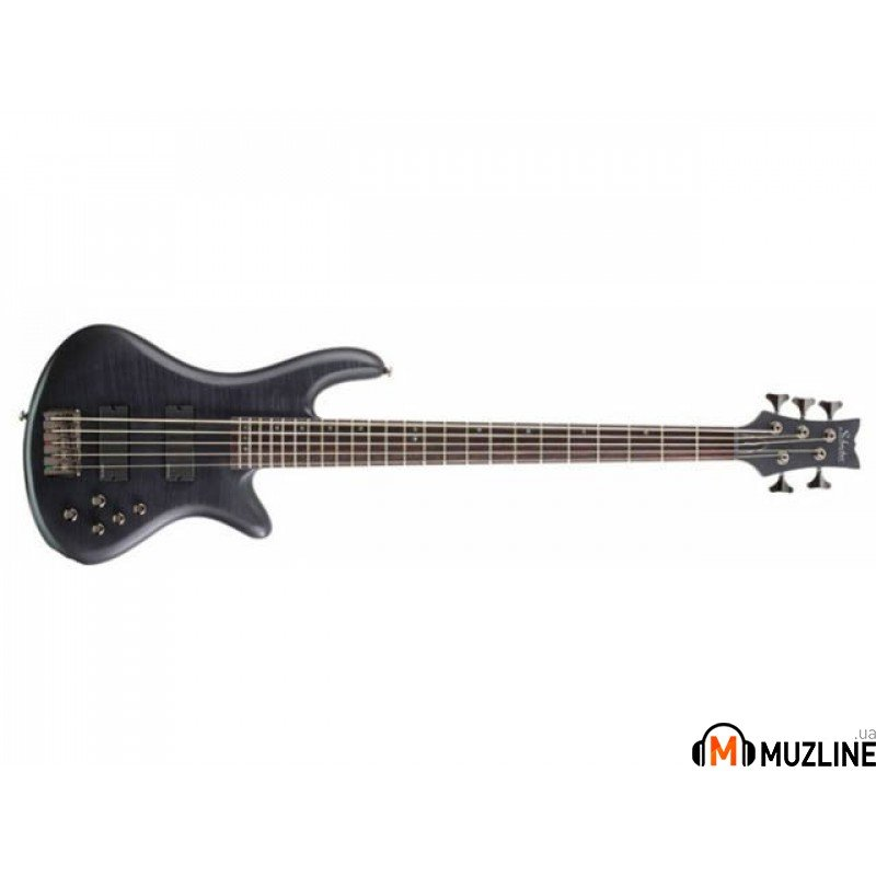 Бас-гитара SCHECTER (Корея) Stiletto Studio-5 STBLS