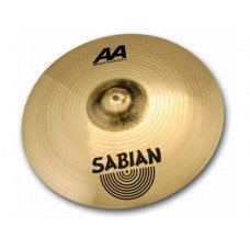 "Crash Sabian 19"" AA Metal-X Crash Brilliant"