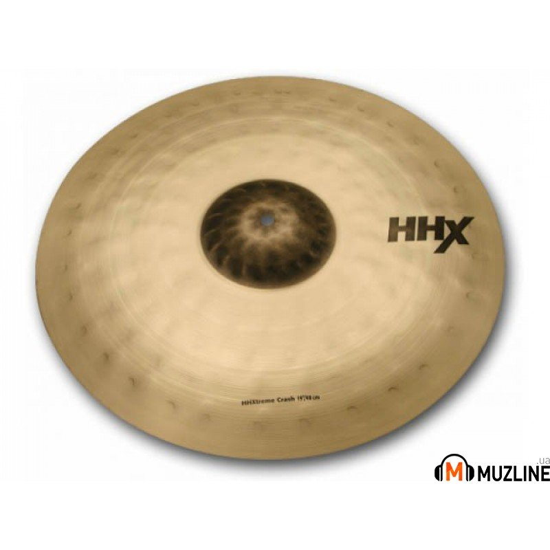 "Crash Sabian 19"" HHXtreme Crash"