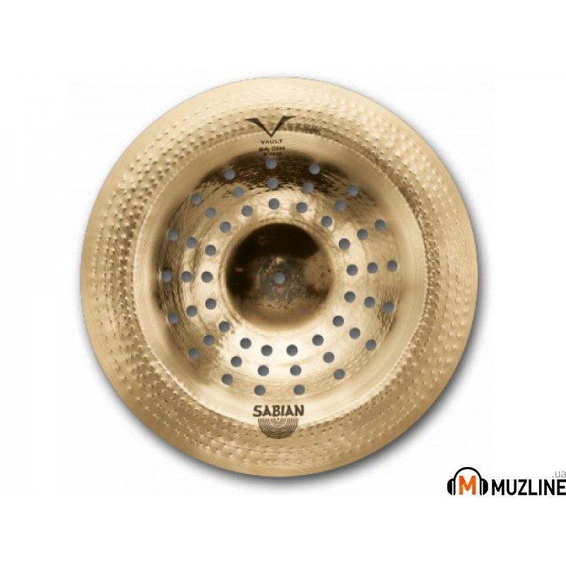 "Sabian 19"" Vault Holy China"
