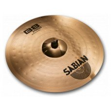 "Crash Sabian 20"" B8 PRO New Rock Crash Brilliant"