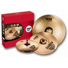 Sabian B8 Pro New Rock Set