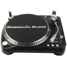American Audio TT Record