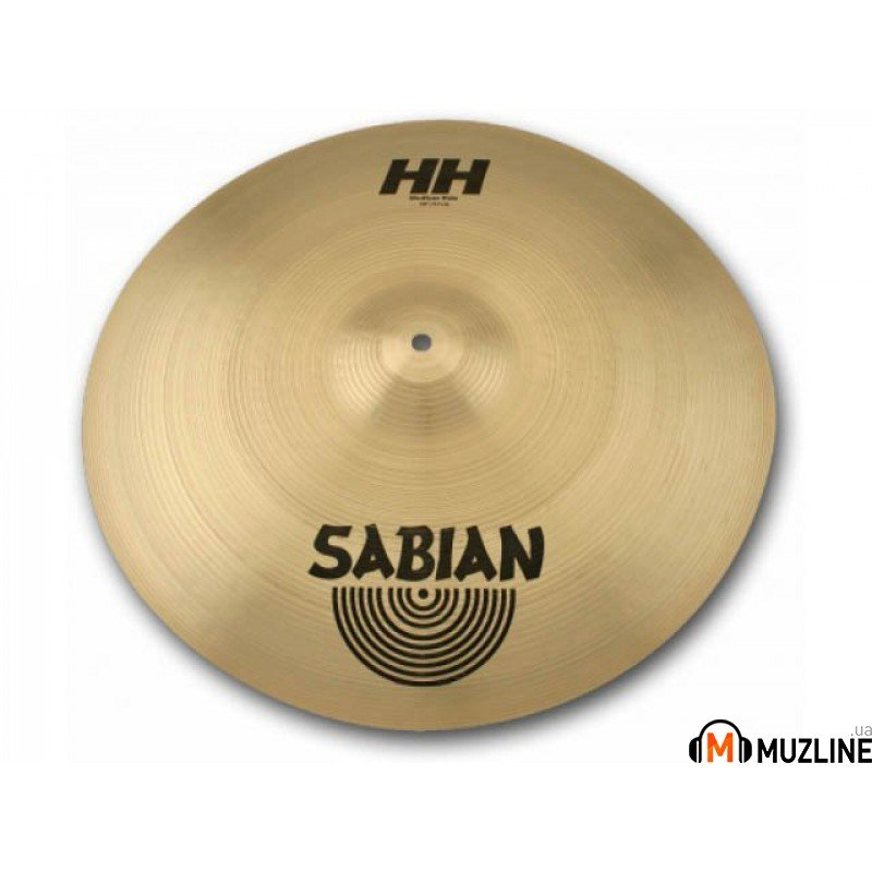 "Sabian 20"" HH Medium Ride"