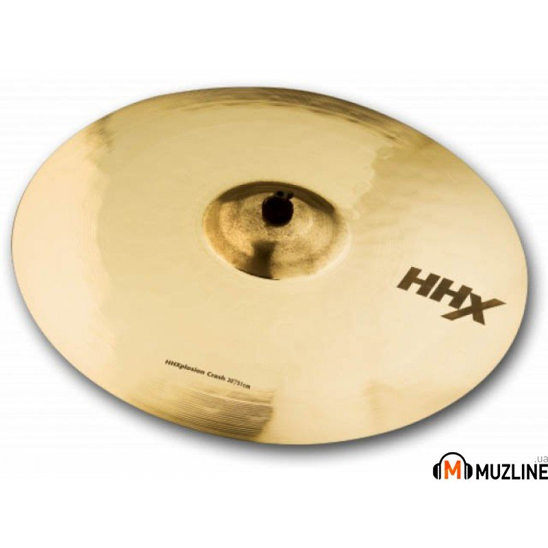 "Crash Sabian 20"" HHX Plosion Crash"