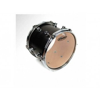 "Evans TT18RGL 18"" Resonant Glass"