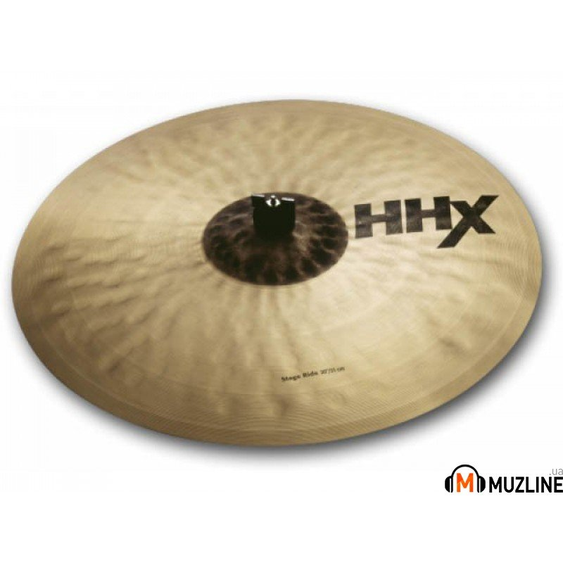 "Sabian 20"" HHX Stage Ride"