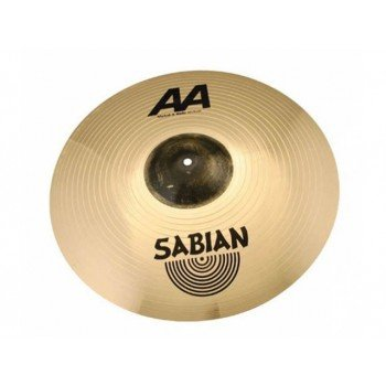 "Sabian 21"" AA Metal-X Ride Brilliant"