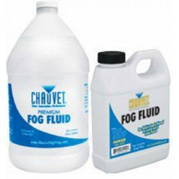 Chauvet Fog Juice Gallon