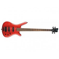Бас-гитара Warwick Corvette $$ 5 Burgundy Red OF