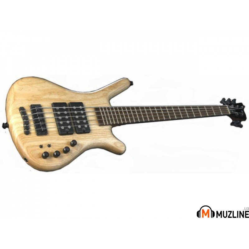 Бас-гитара Warwick Corvette $$ 5 Natural OF