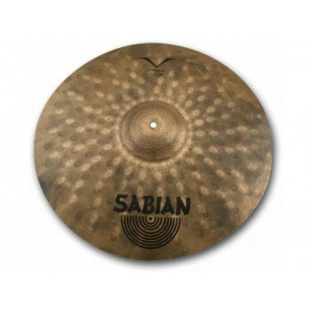 "Sabian 21"" Vault Fierce Ride"