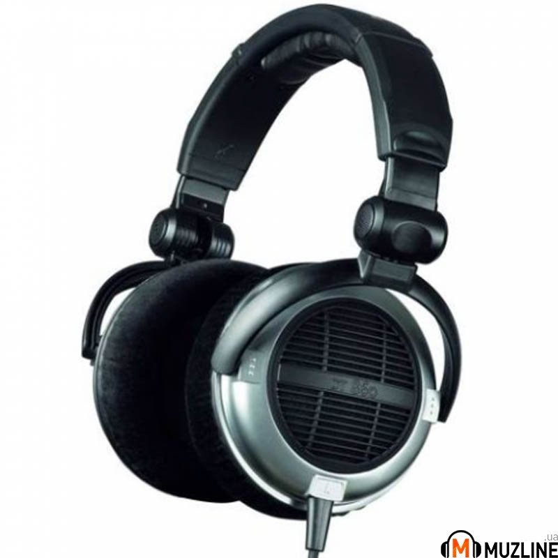 Hi-Fi наушники Beyerdynamic DT 860 Edition 2007