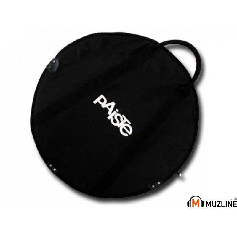Paiste Cymbal Bag ECO Black 20""