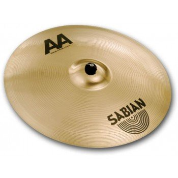 "Sabian 22"" AA Metal X Ride Brilliant"