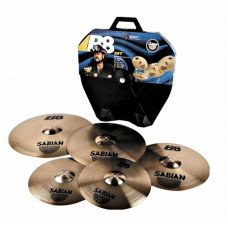 Sabian B8 Rock Set