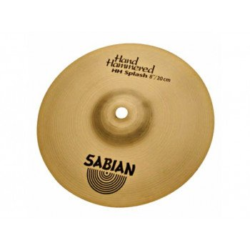 "Sabian 8"" HH Splash"
