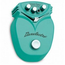 Гитарная педаль Danelectro DJ-13 French Toast Octave Distortion
