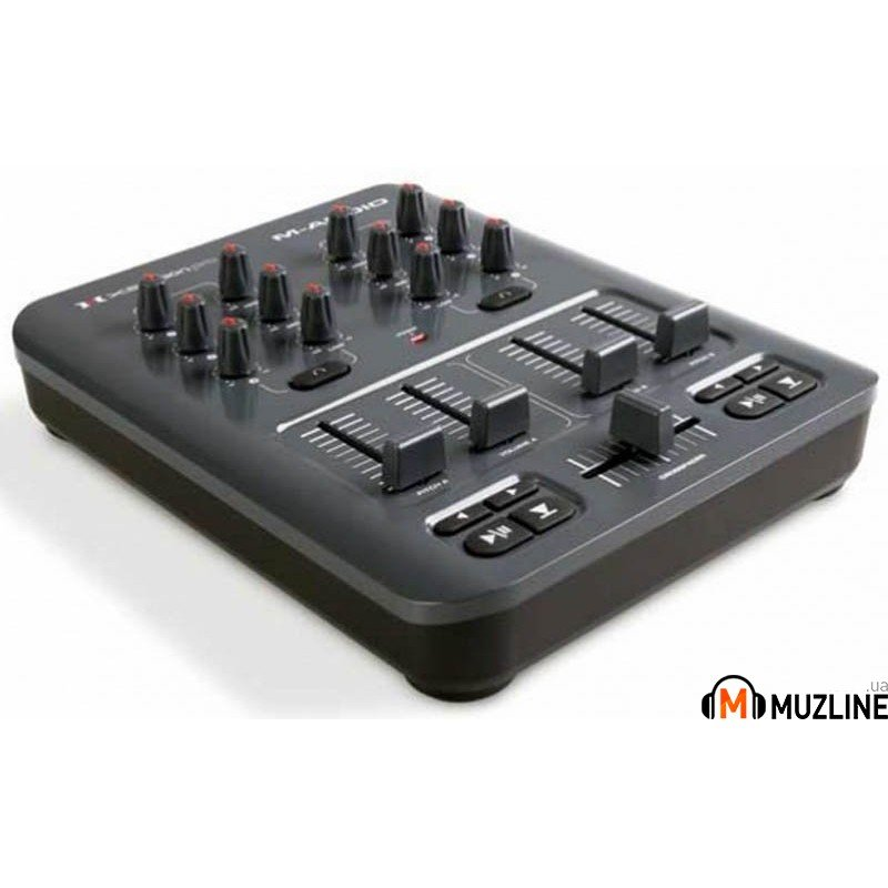 DJ контроллер M-Audio X-Session Pro