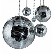 American Audio mirrorball 1m