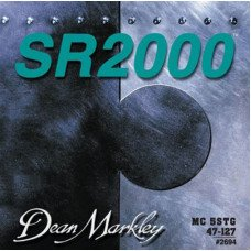 Струны для бас-гитары Dean Markley 2694 SR2000 MC5 47-127