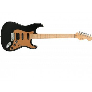 Электрогитара Fender American Deluxe Stratocaster HSS MB