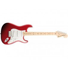 Электрогитара Fender American Special Stratocaster MN CAR