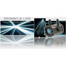 American Audio Sparkle Led 3W