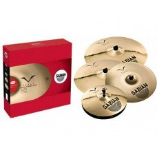 Sabian Vault Promotional Set