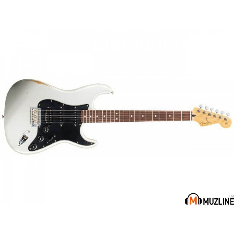 Электрогитара Fender Road Worn Player Stratocaster HSS RW Fretboard IS
