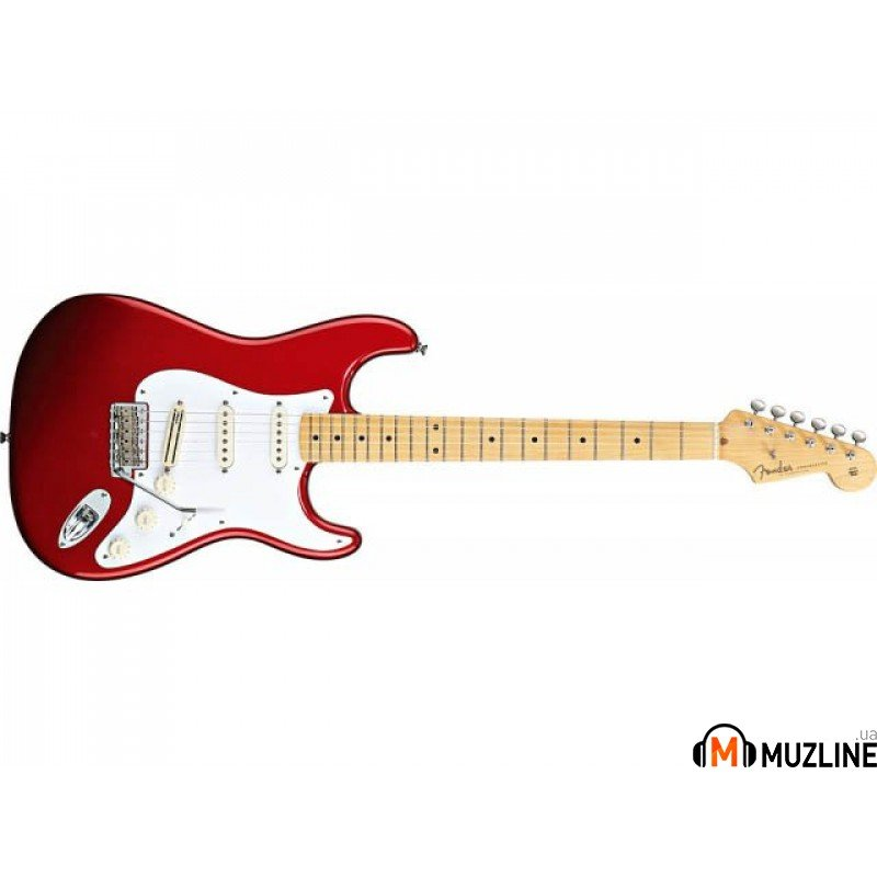 Электрогитара Fender Vintage Hot Rod 50s Strat MN CAR