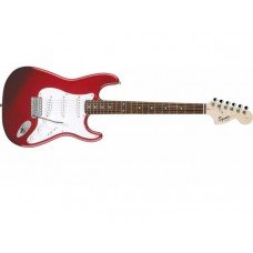 Электрогитара Fender Squier Affinity Stratocaster MN Metallic Red