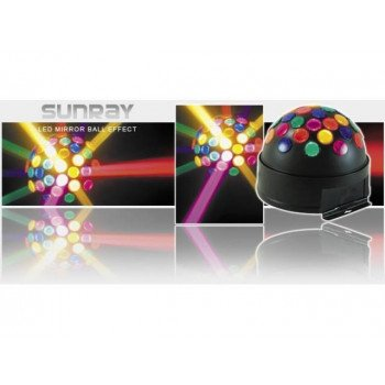 Световой эффект American Audio Sunray Led DMX