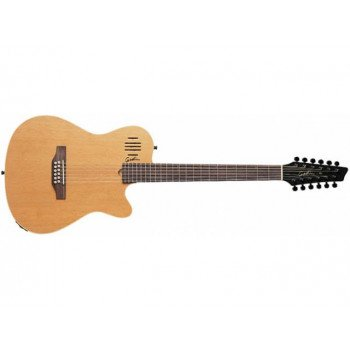 Электроакустическая гитара Godin A12 Natural with Bag