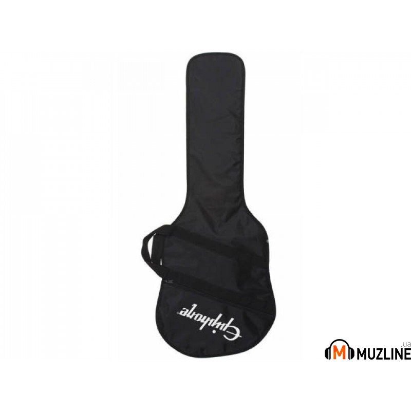 Чехол для электрогитары Epiphone Gigbag Solidbody Electric Guitar