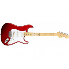 Электрогитара Fender Squier Affinity Stratocaster MN CR
