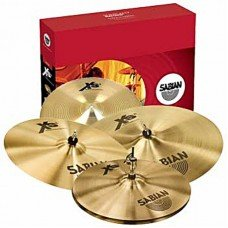 Sabian XS20 New Look Promotional