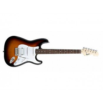 Электрогитара Fender Squier Bullet Stratocaster HSS BSB
