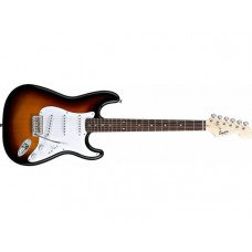 Электрогитара Fender Squier Bullet Stratocaster RW BSB