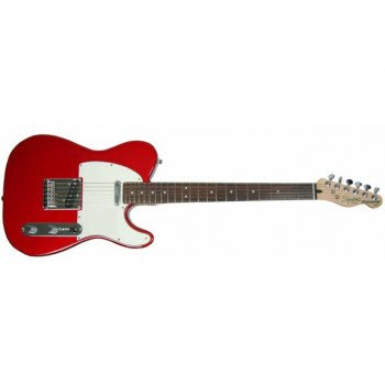 Электрогитара Fender Squier Standard Telecaster RW CANDY APPLE RED