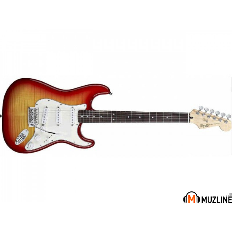 Электрогитара Fender Squier Vintage Modified Stratocaster RW CHS