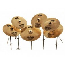 Sabian В8 The Complete Set