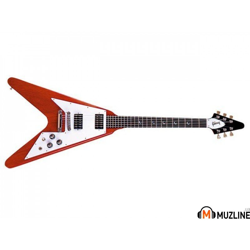 Электрогитара Gibson Flying V Faded Worn CH CH