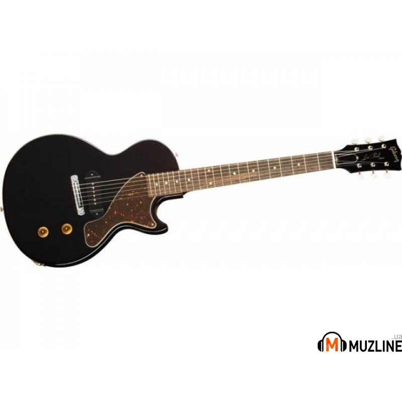 Электрогитара Gibson Les Paul Junior Billy Joel Signature Ebony